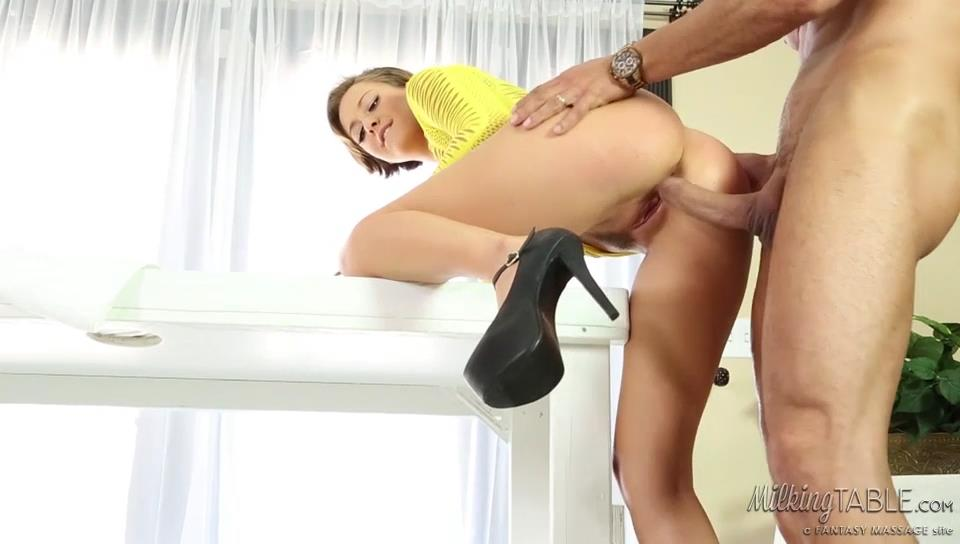 image Lylith lavey gets another anal by a bbc